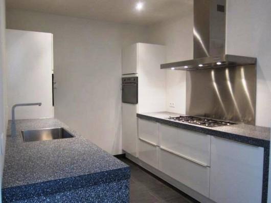 Luxe Keuken appartement