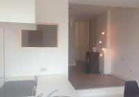 Badkamer en Keuken renovatie met een stalen balkenconstructie