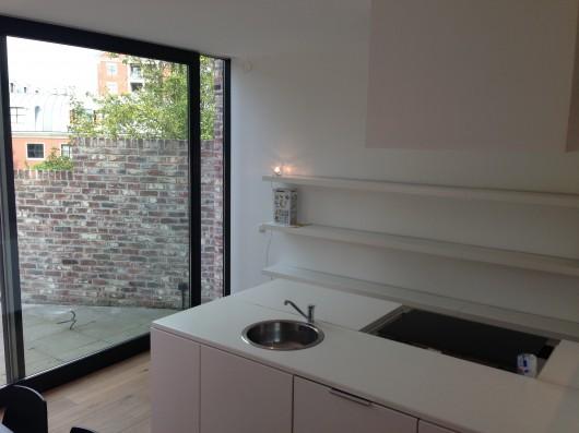 Nieuwe keuken 2