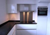 Renovatie Luxe appartement
